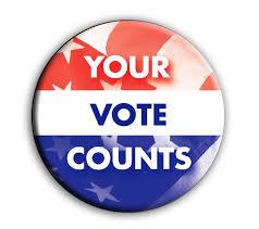 Vote Tuesday 1