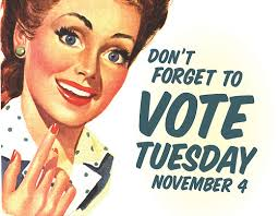 Vote Tuesday