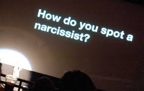narcissm 2
