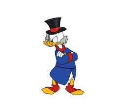 Scrooge 4