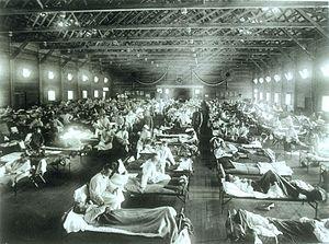300px-CampFunstonKS-InfluenzaHospital