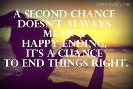 2nd chance2