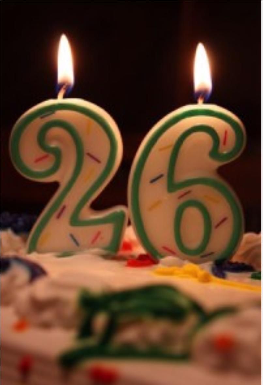 Фразы прикольные, 26 лет поздравления с днем рождения картинки с надписями